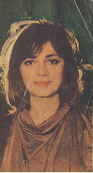 Poze rezolutie mare Valeria Seciu - Actor - Poza 8 din 15 - CineMagia.ro