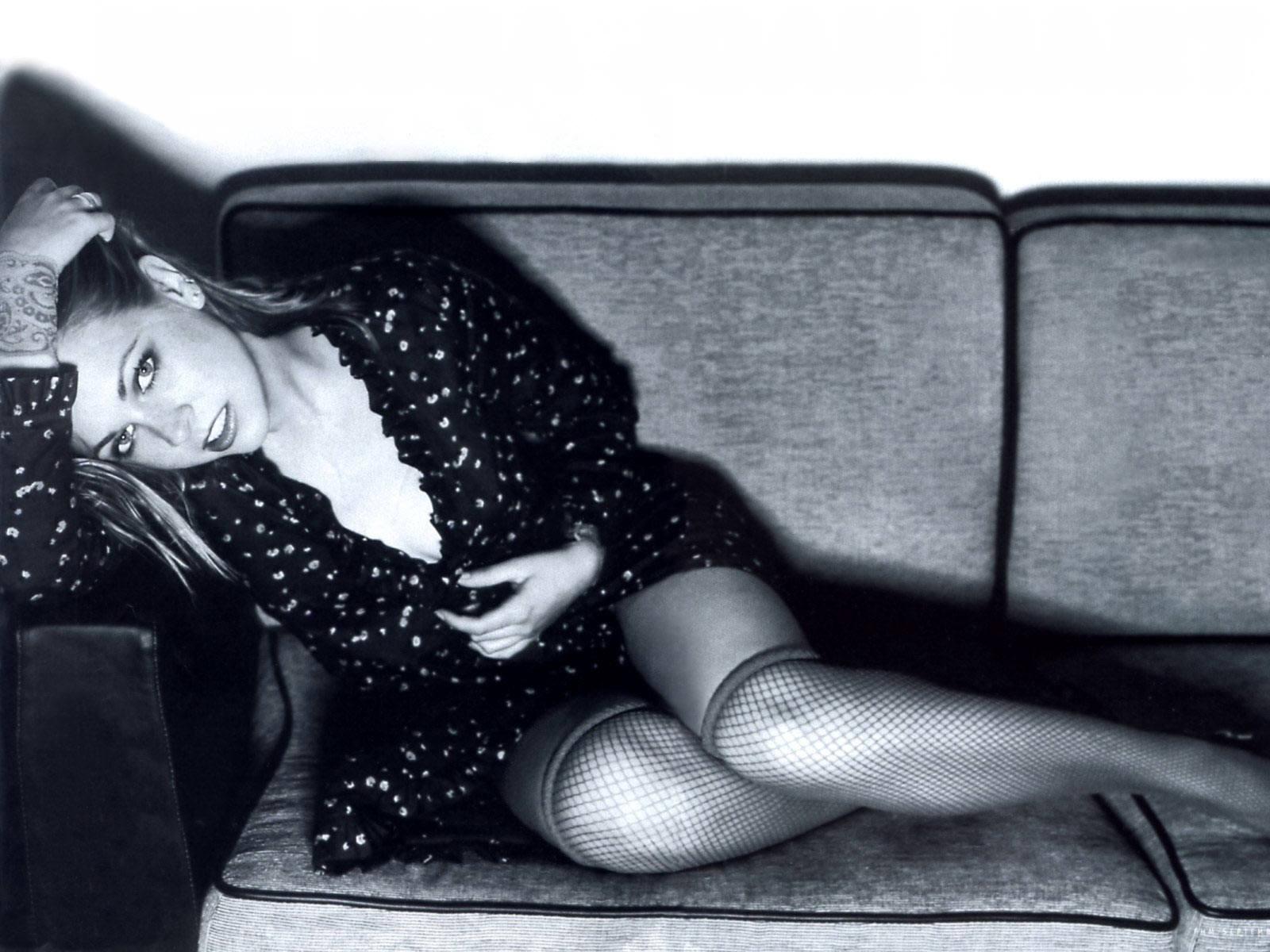 Melissa joan hart in pantyhose — pic 9