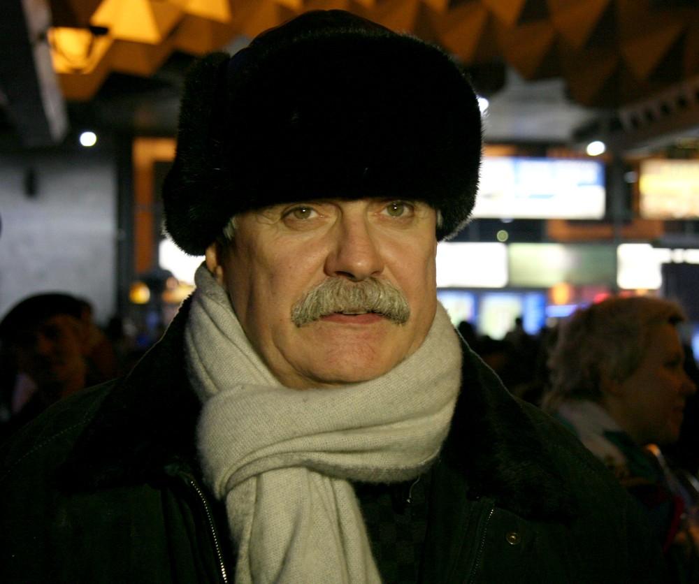 nikita mikhalkov besogon