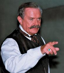 Poze Nikita Mikhalkov - Actor - Poza 45 din 48 - CineMagia.ro