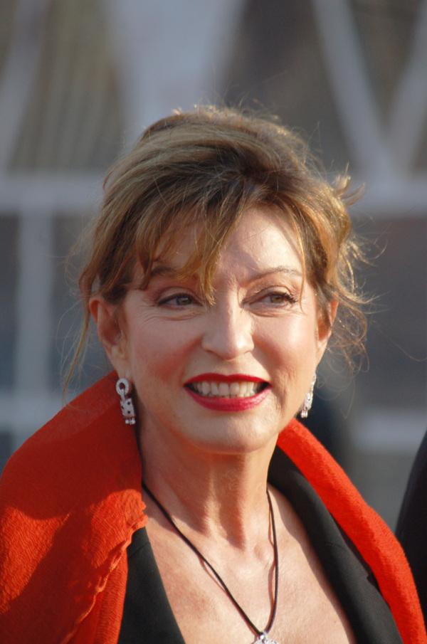 Marie France Pisier Actor Cinemagia Ro
