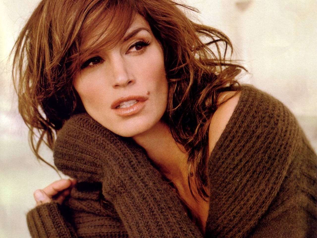 Poze Cindy Crawford Actor Poza 6 Din 141 Cinemagia Ro