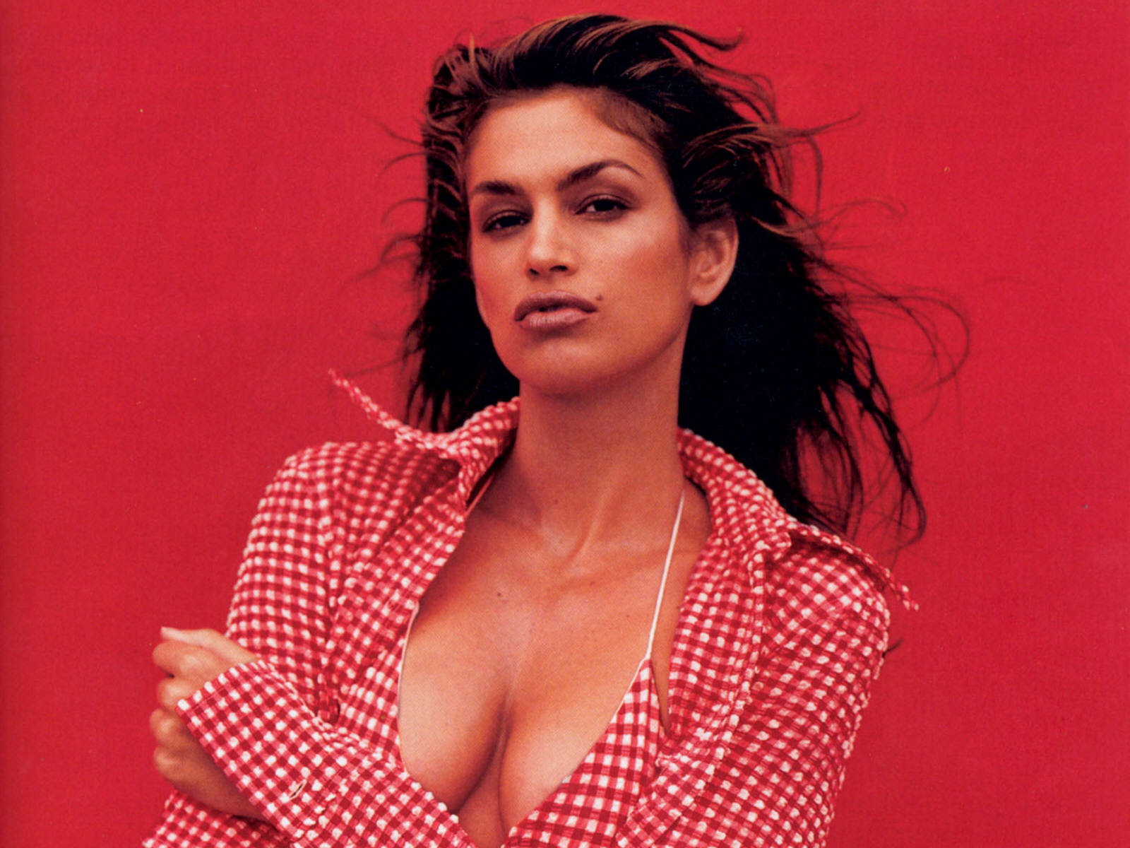 Cindy Crawford Actor Cinemagia Ro