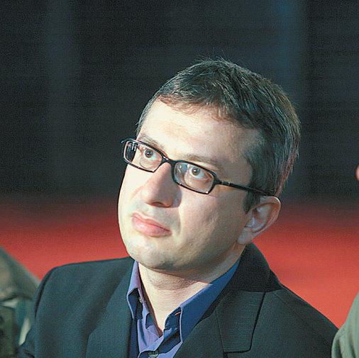 Poze Andrei Boncea