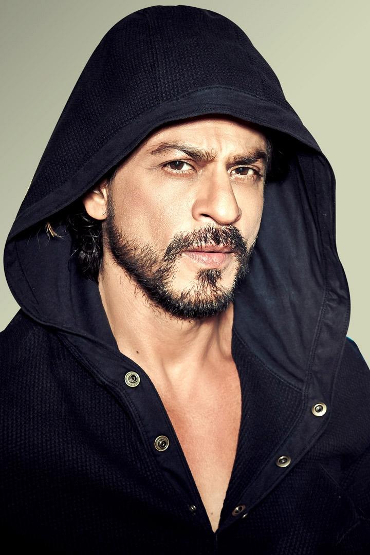 Shahrukh Khan Kkiste