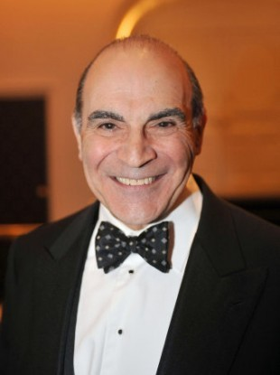 David Suchet (born 1946) nudes (42 images) Sexy, Instagram, cleavage
