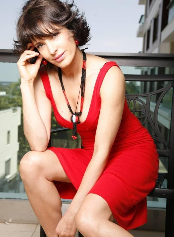 Monica Davidescu Nude Photos 43