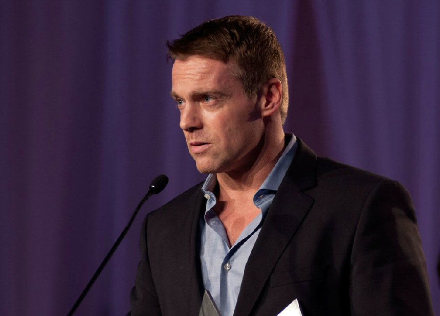 Michael shanks penis