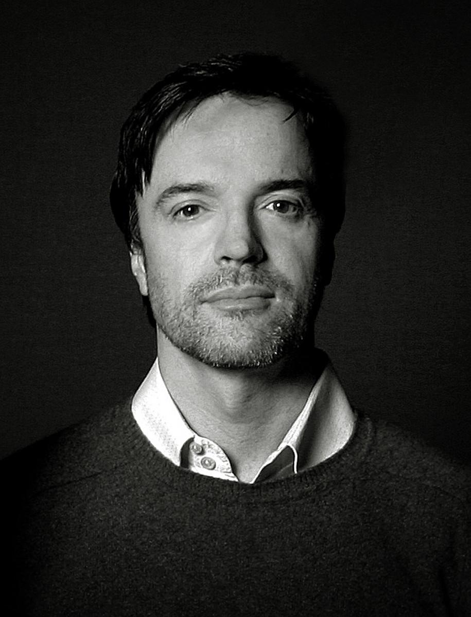 Paul Rhys