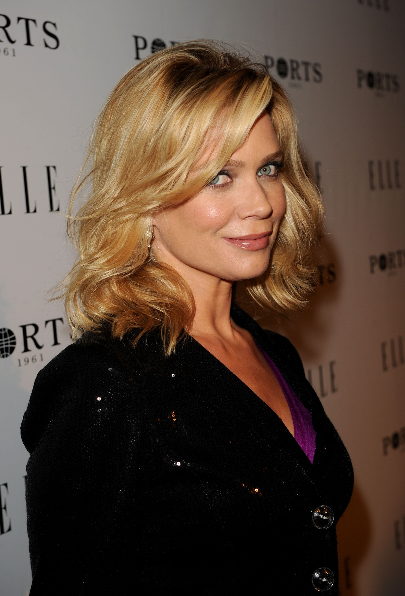 Watch Laurie Holden video