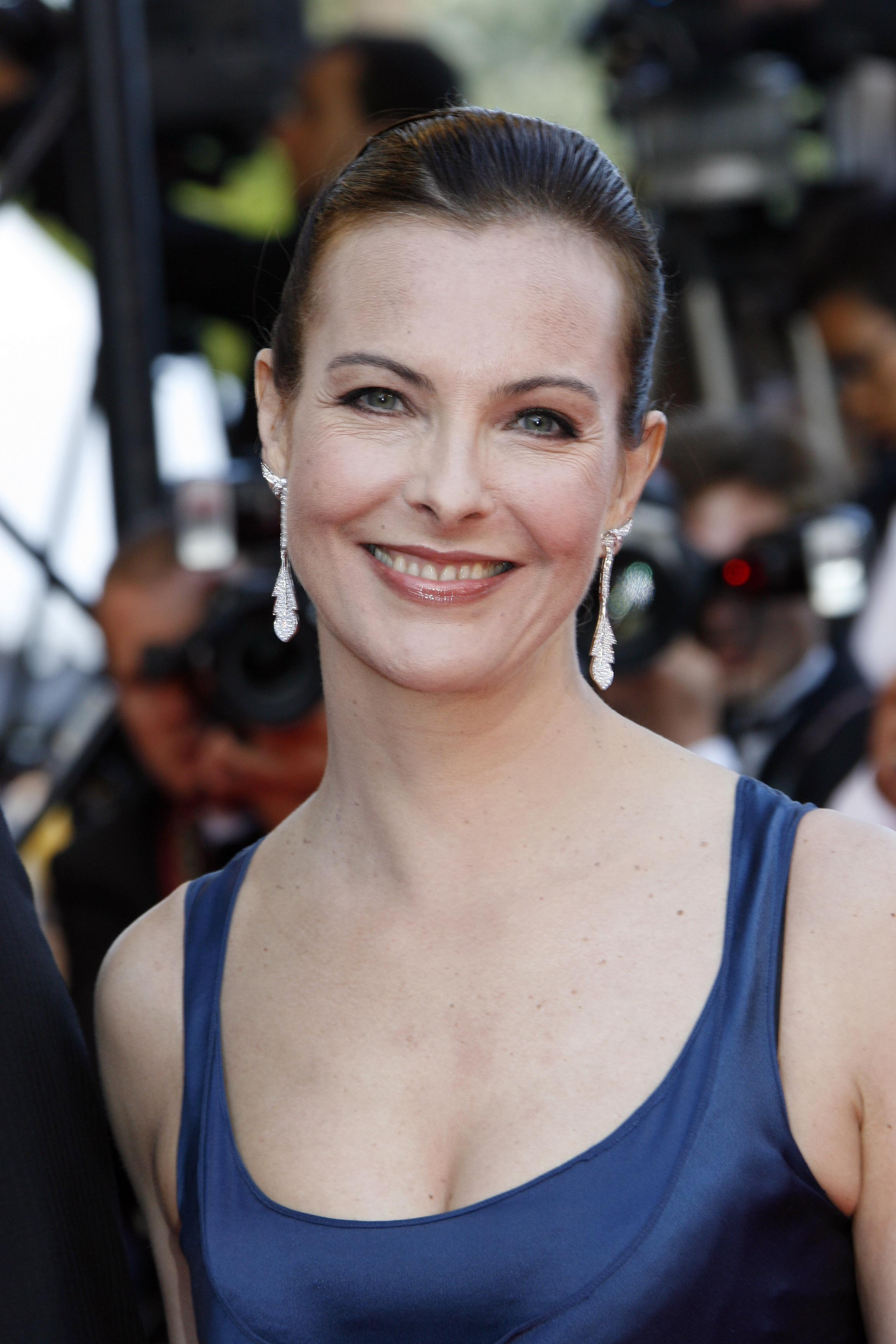 Poze Carole Bouquet - Actor - Poza 5 din 50 - CineMagia.ro Kim Cattrall Today