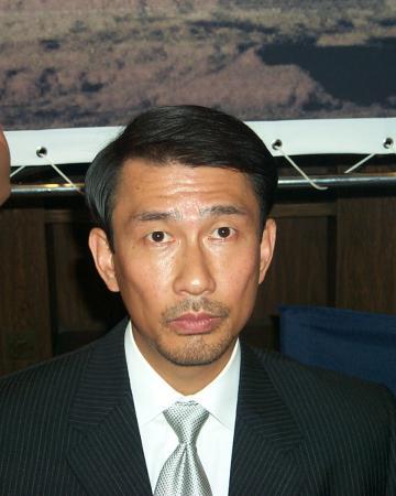 Kiichi Nakai Poze rezolutie mare Kiichi Nakai Actor Poza 1 din 1