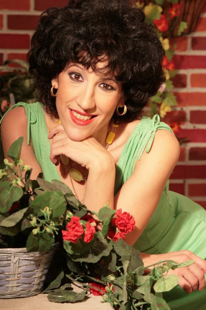 Mariana si lili romania el 48 ea 30 ani full show 10
