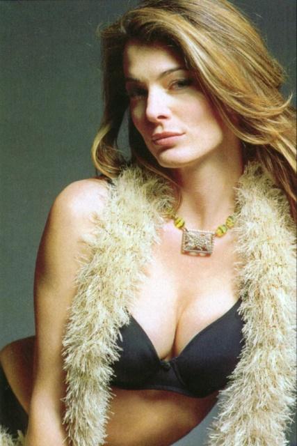 Has stephanie romanov ever been nude