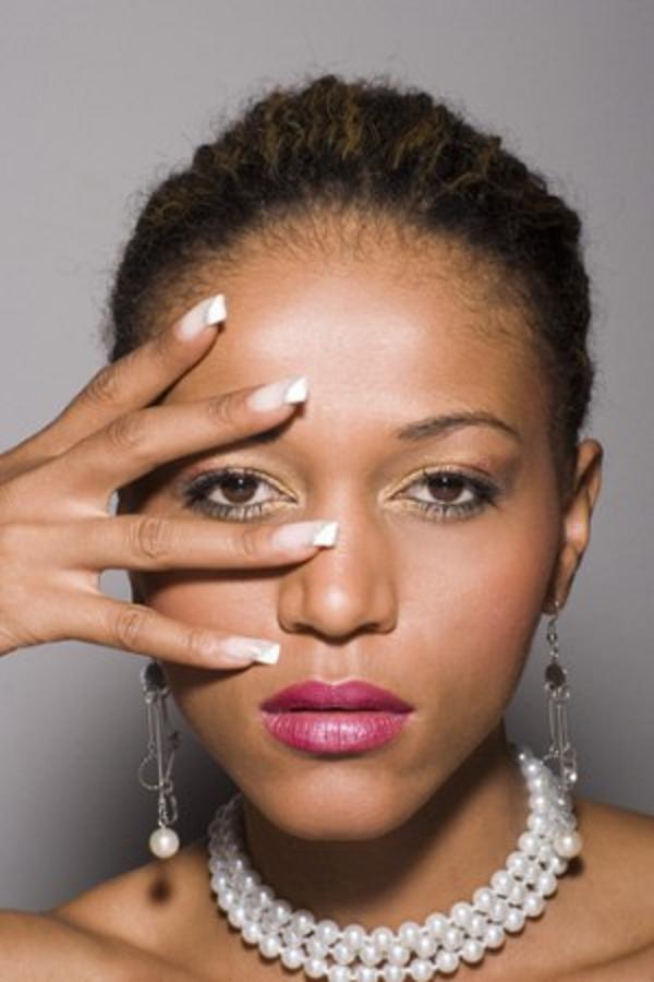 Desiree Malonga naked 324