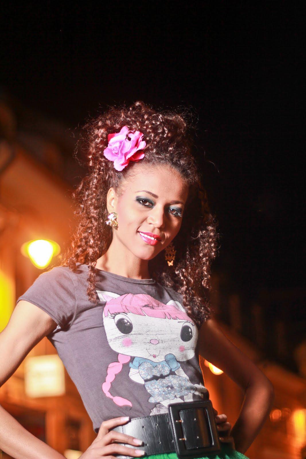 Desiree Malonga