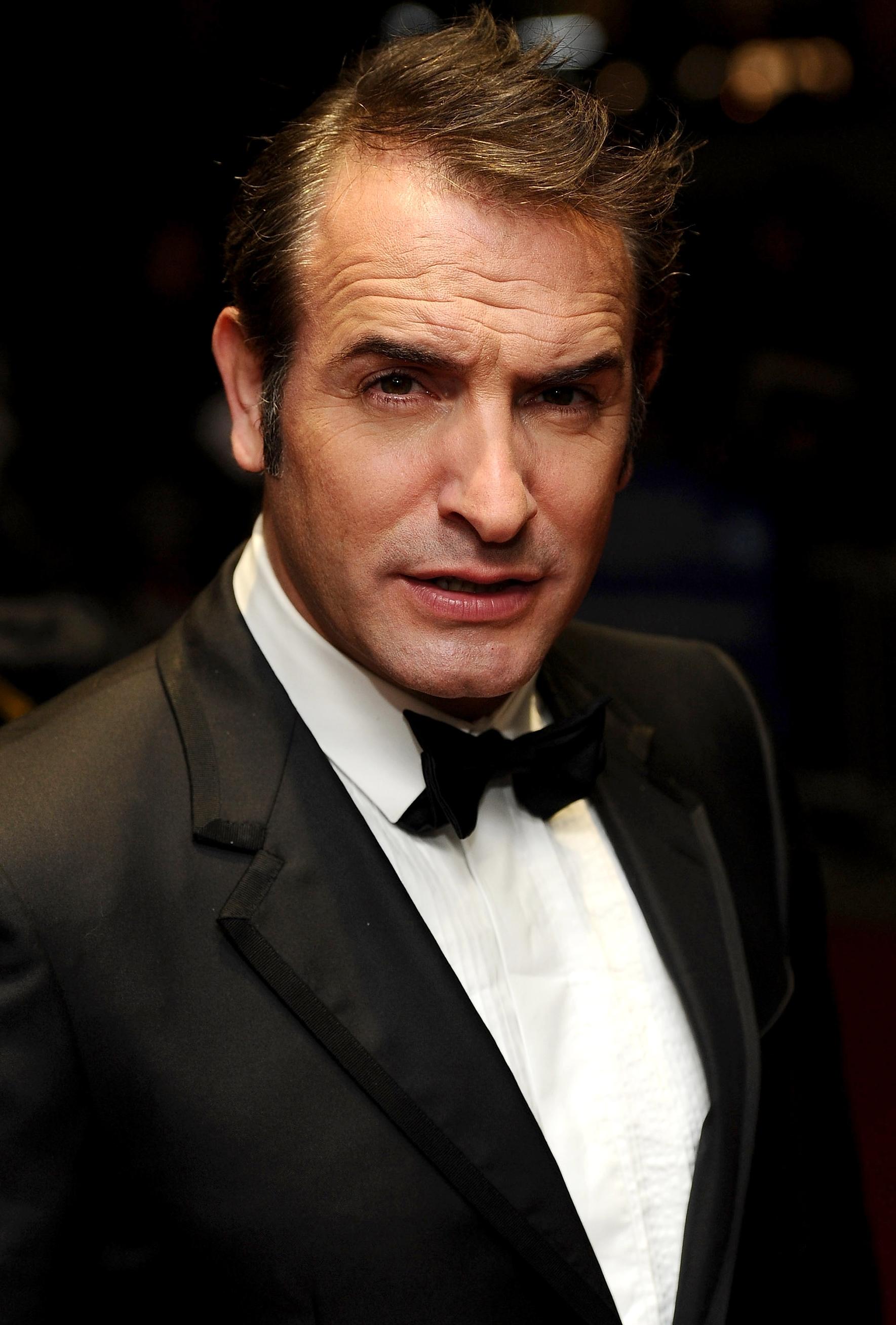 Jean dujardin actor for Jan du jardin
