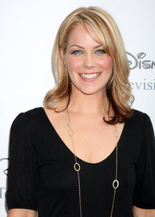 Andrea Anders man with the golden gun