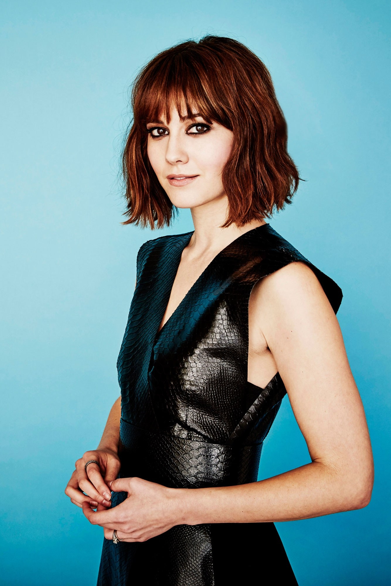 Are going Mary elizabeth winstead monster island are certainly