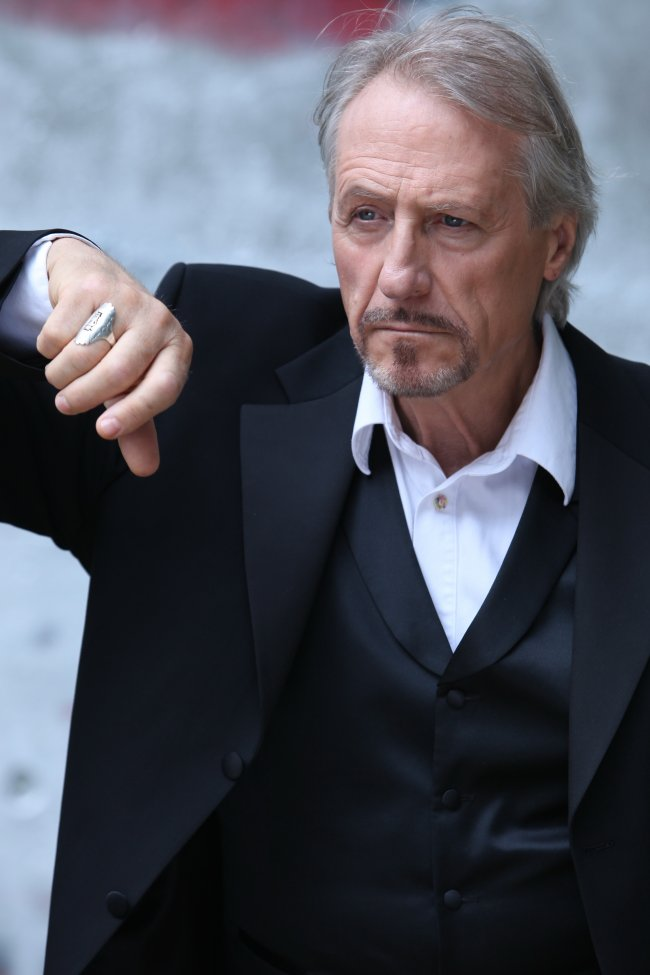 Rainer Schöne