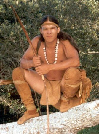 from Amos nude native american young men