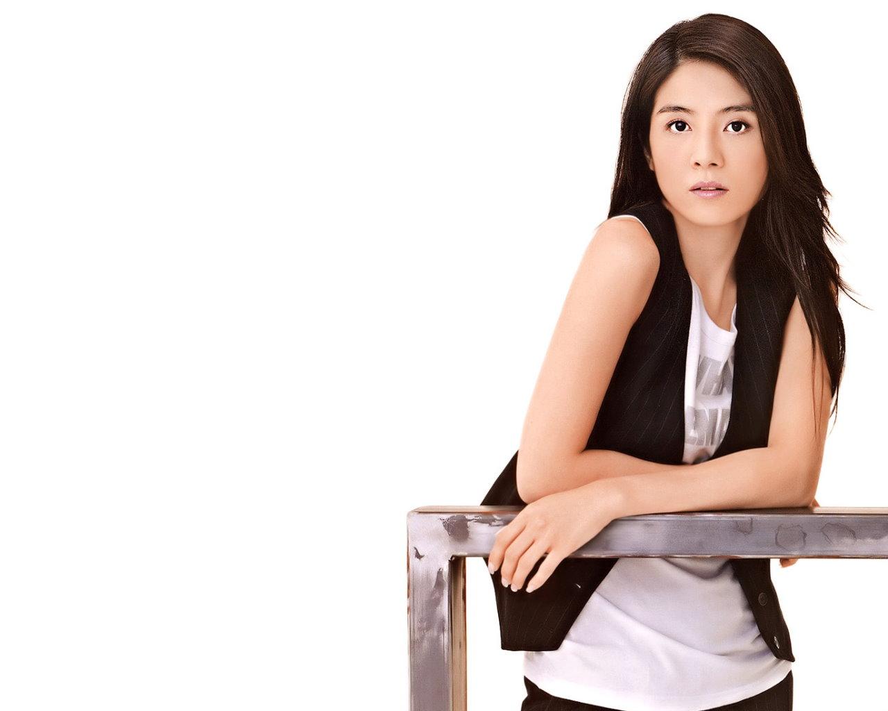 Nude charlie yeung