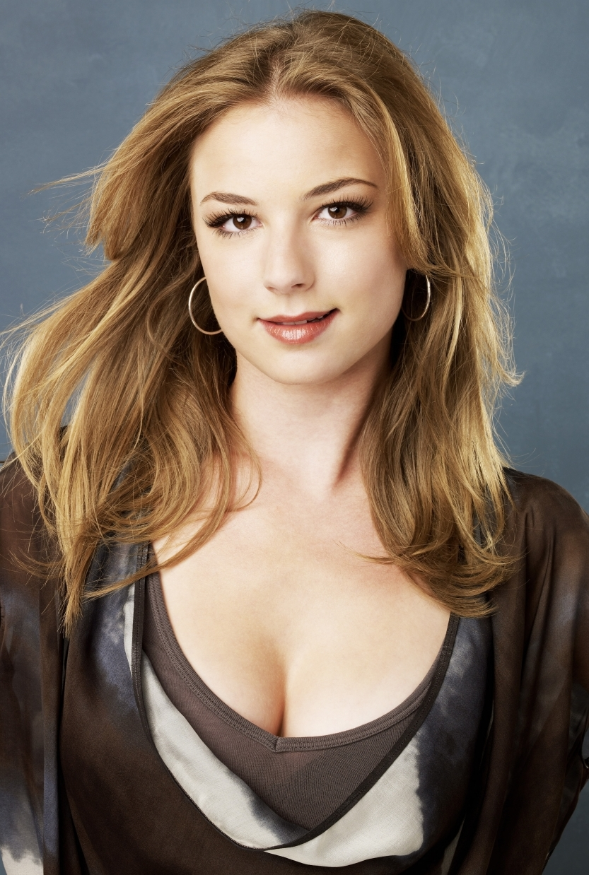 Absolutely emily vancamp hot nude opinion you