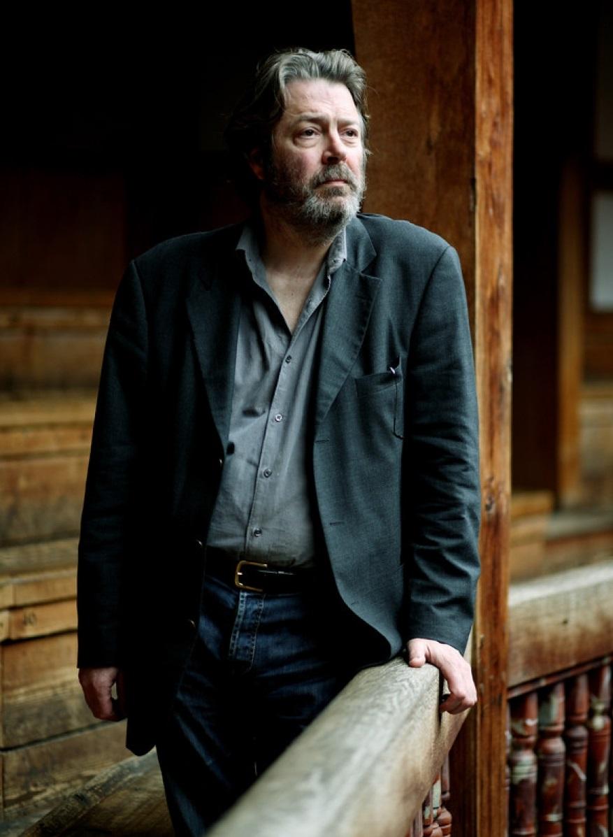 Poze Roger Allam - Actor - Poza 2 din 23 - CineMagia.ro