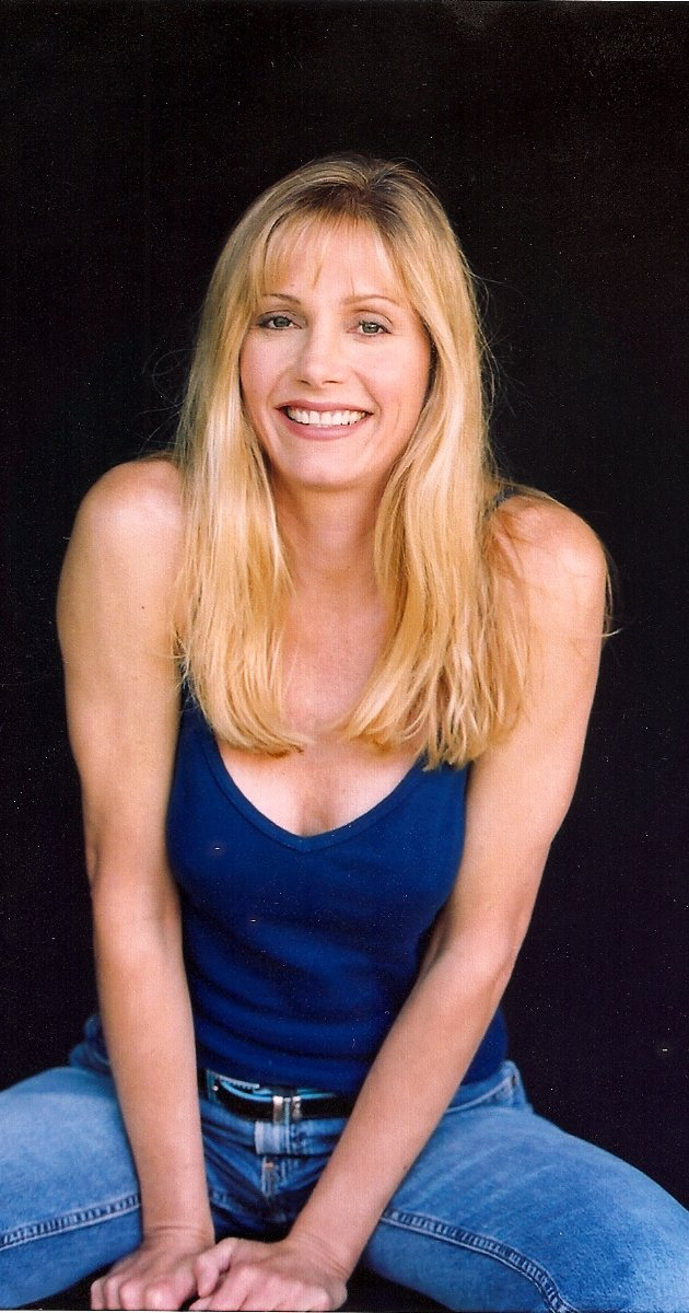 gretchen becker actress