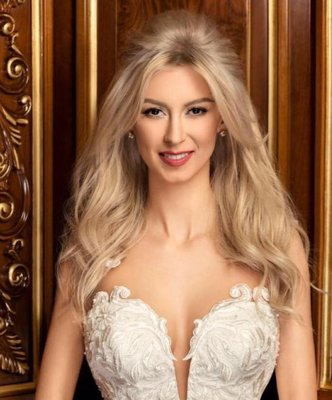 Poze Andreea Bălan - Actor - Poza 5 din 64 - CineMagia.ro