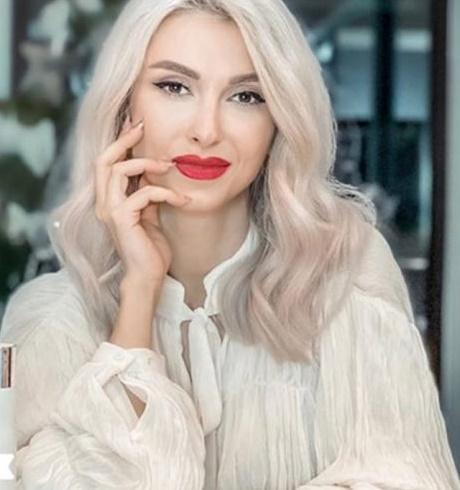 Poze Andreea Bălan - Actor - Poza 13 din 64 - CineMagia.ro