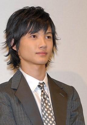 ry251nosuke kamiki actor cinemagiaro
