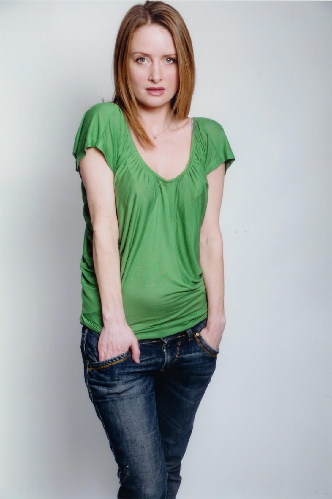 Poze Zoe Telford - Actor - Poza 15 din 16 - CineMagia.ro