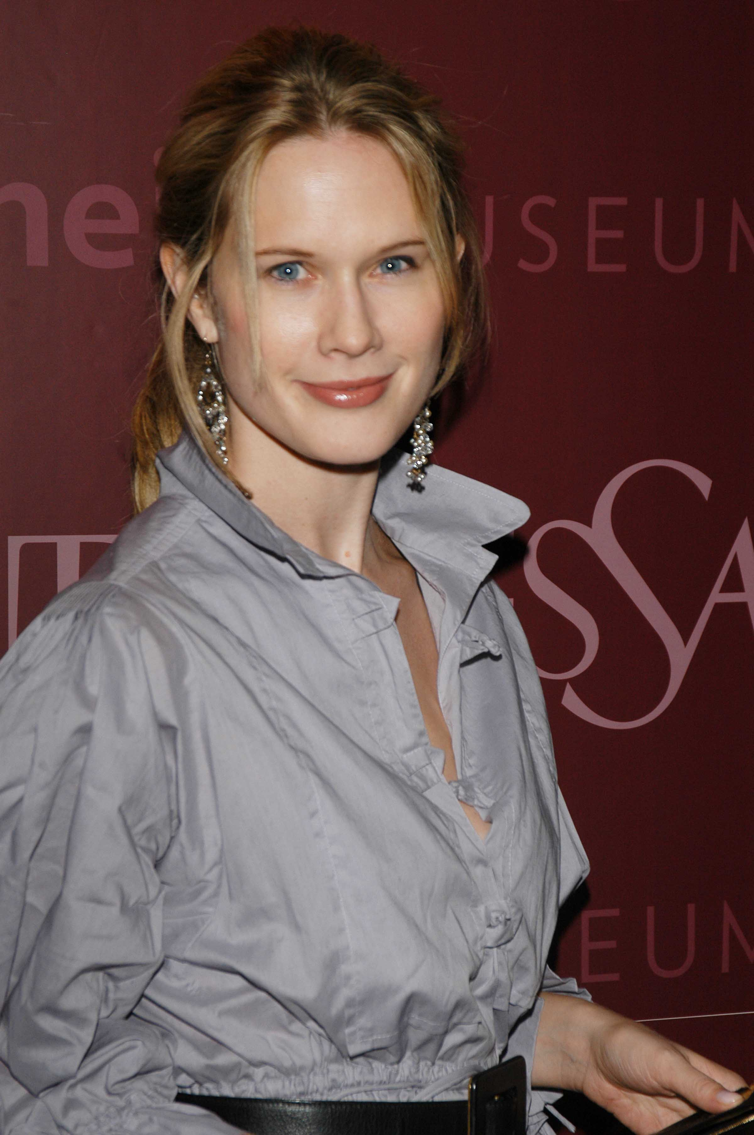 Stephanie march topples see your dad
