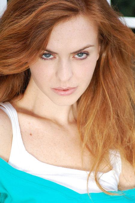 Eliza Swenson Nude Photos 39