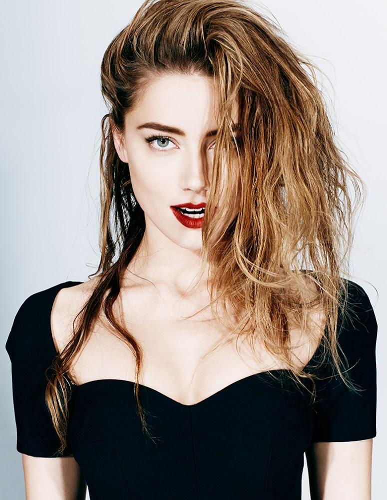 Poze Amber Heard - Actor - Poza 34 din 320 - CineMagia.ro