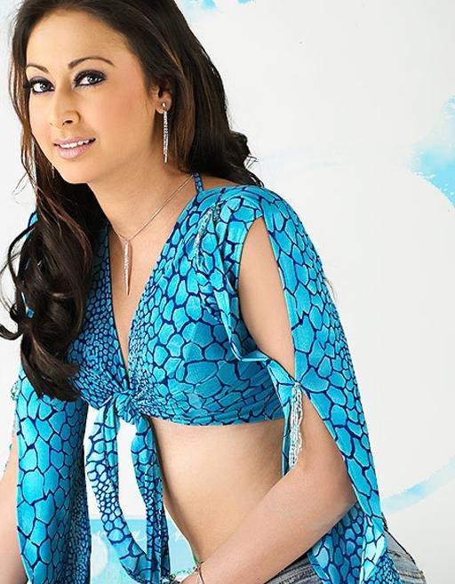 Preeti Jhangiani Bikini