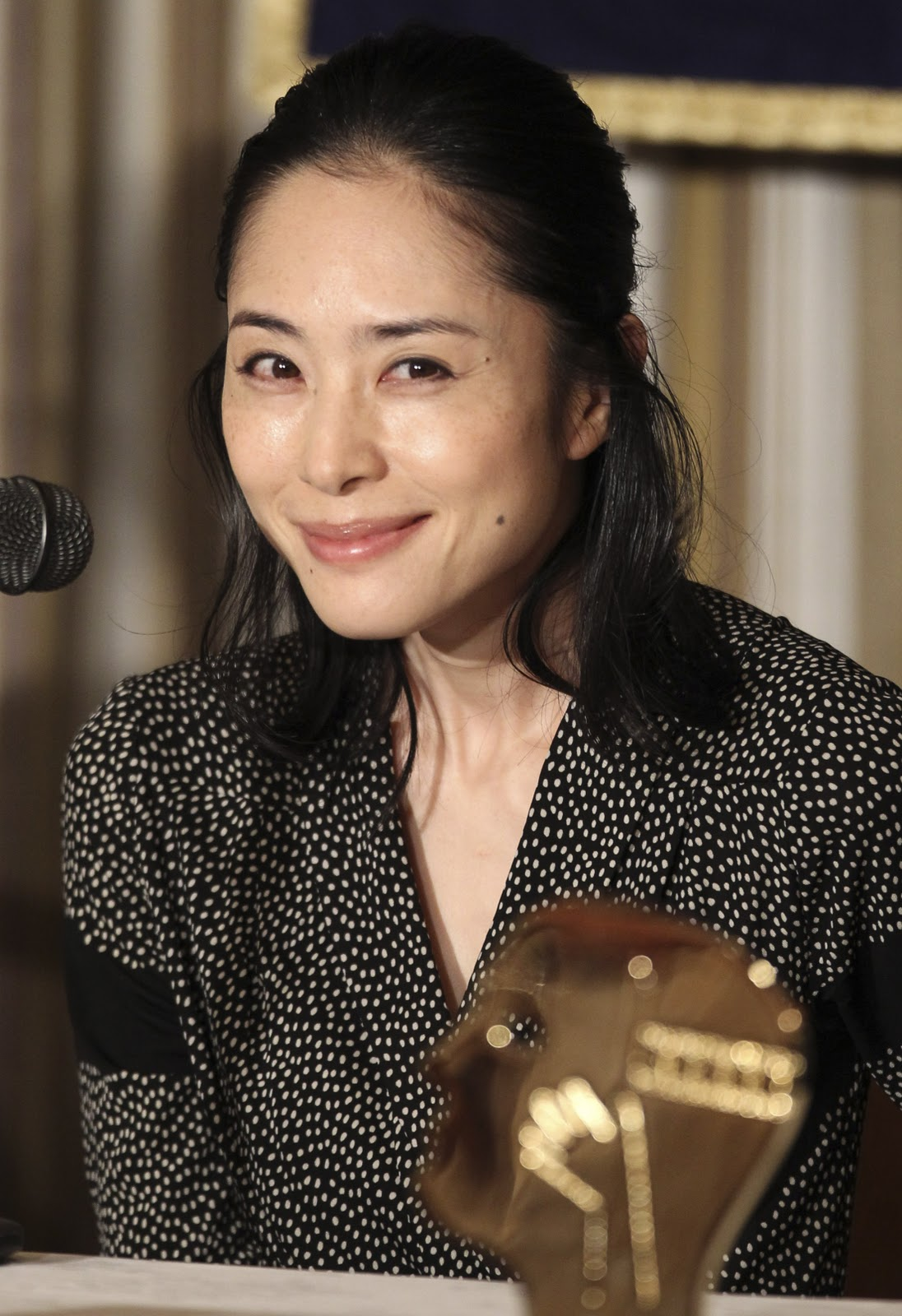 Eri Fukatsu earned a  million dollar salary, leaving the net worth at 5 million in 2017