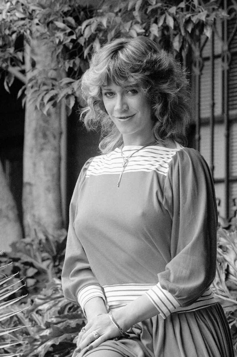 Anita blond le king de ce dames 1995 - 3 part 8