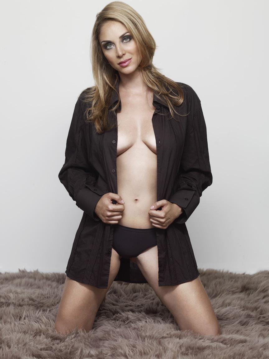 Daniella Evangelista Nude Photos 46