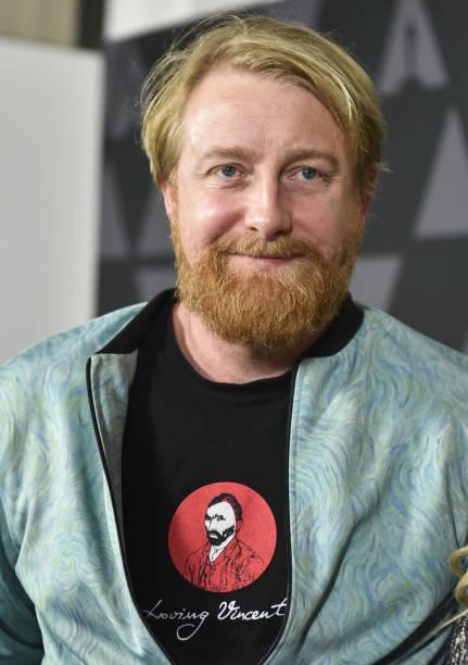 Hugh Welchman