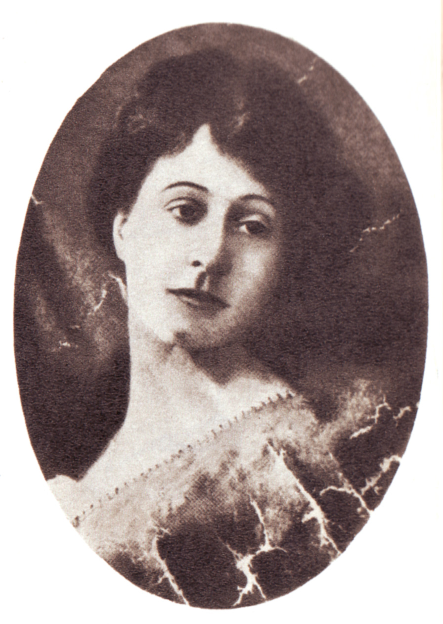 Poze rezolutie mare Lucia Sturza-Bulandra - Actor - Poza 5 din 9 -  CineMagia.ro