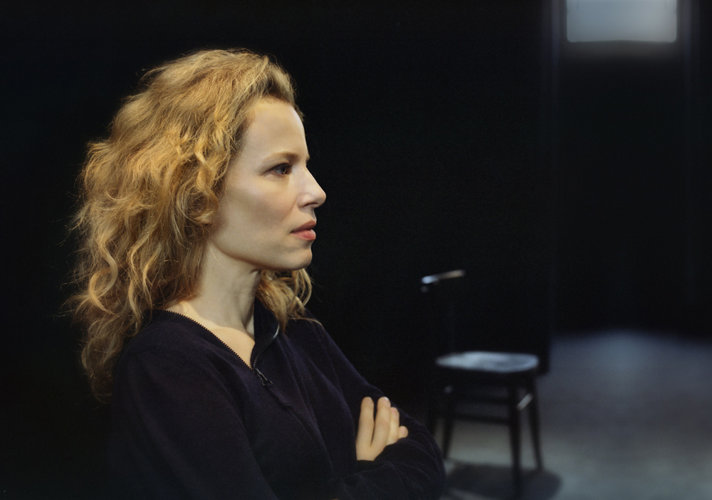 Antonia Berg Romani