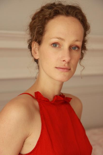 Marie Christine Friedrich
