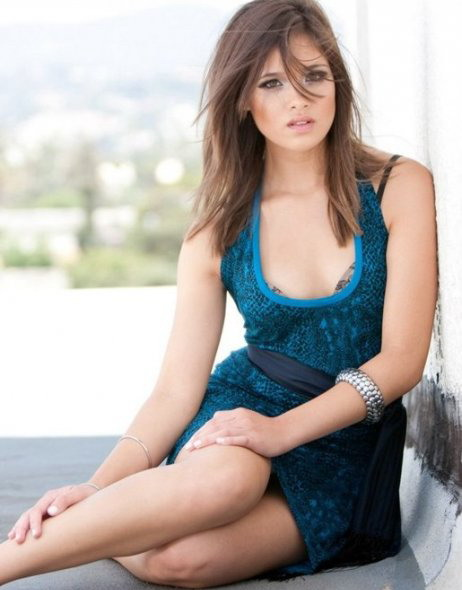 Nicole gale anderson naked photoshoot — photo 9