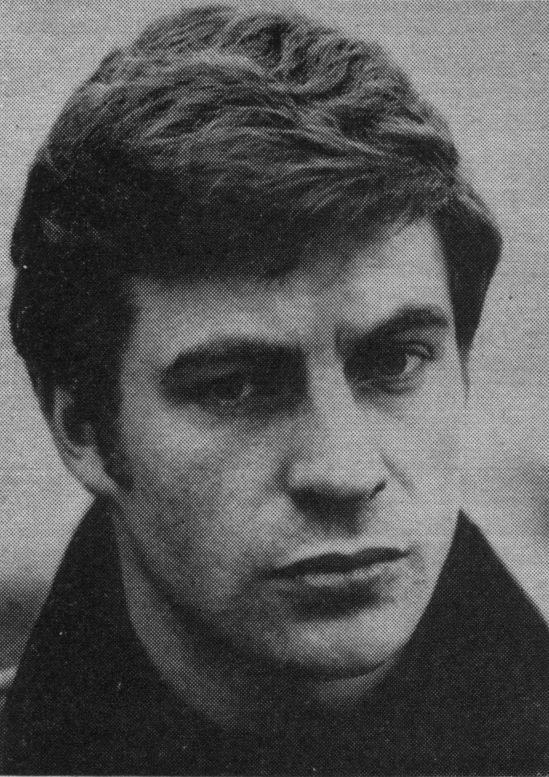 Poze John Castle - Actor - Poza 4 din 13 - CineMagia.ro