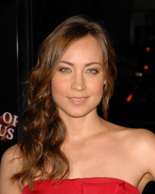 Courtney Ford Actor CineMagiaro
