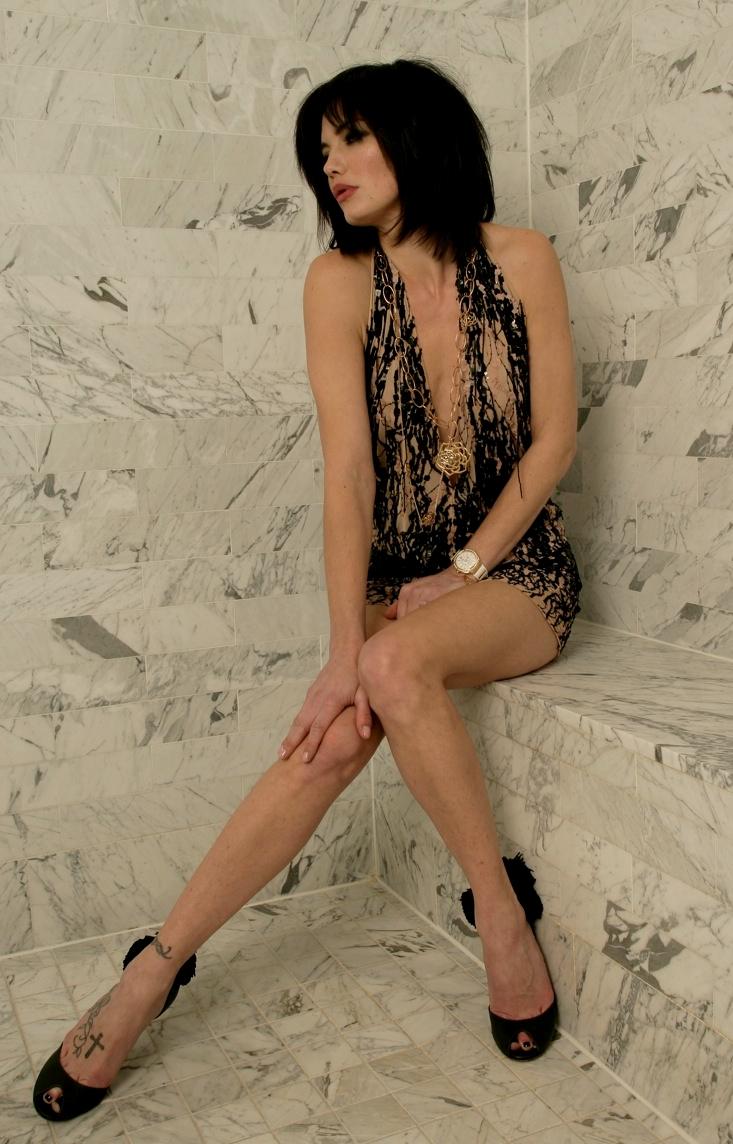 Poze Delphine Chan... Adrien Brody
