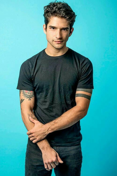 Poze tyler posey actor poza 1 din 41 for David mccall tattoo