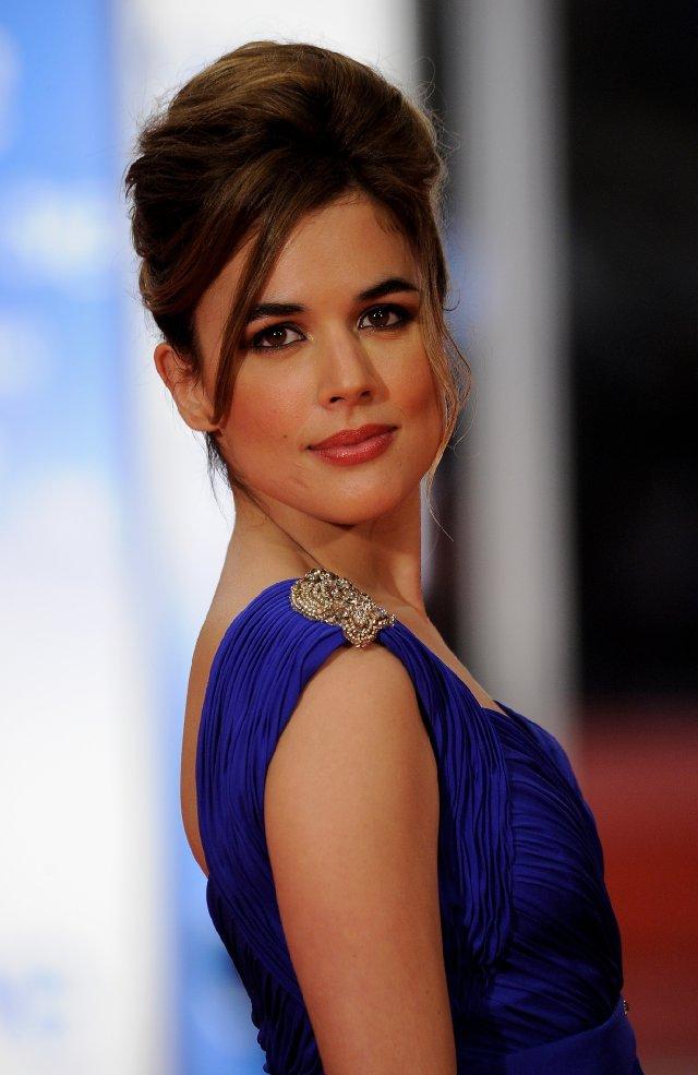 Adriana Ugarte Actor Cinemagia Ro
